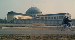 The Gateway Prison