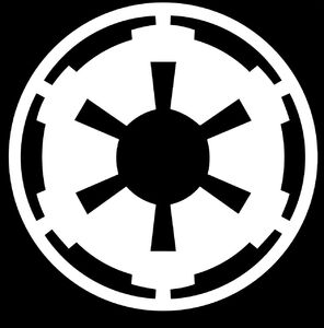 The New Galactic Empire