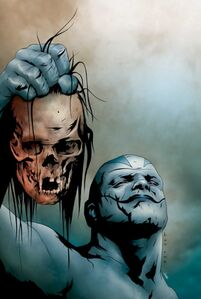 X-Men Apocalypse vs. Dracula Vol 1 4 Textless