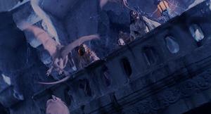 Aleera Verona balcony