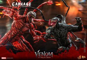 Carnage Hot Toys 2