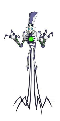 Cyborg Form