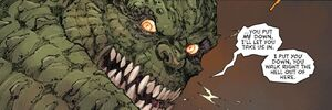 Killer Croc Prime Earth 0082