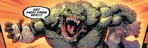 Killer Croc Prime Earth 0084