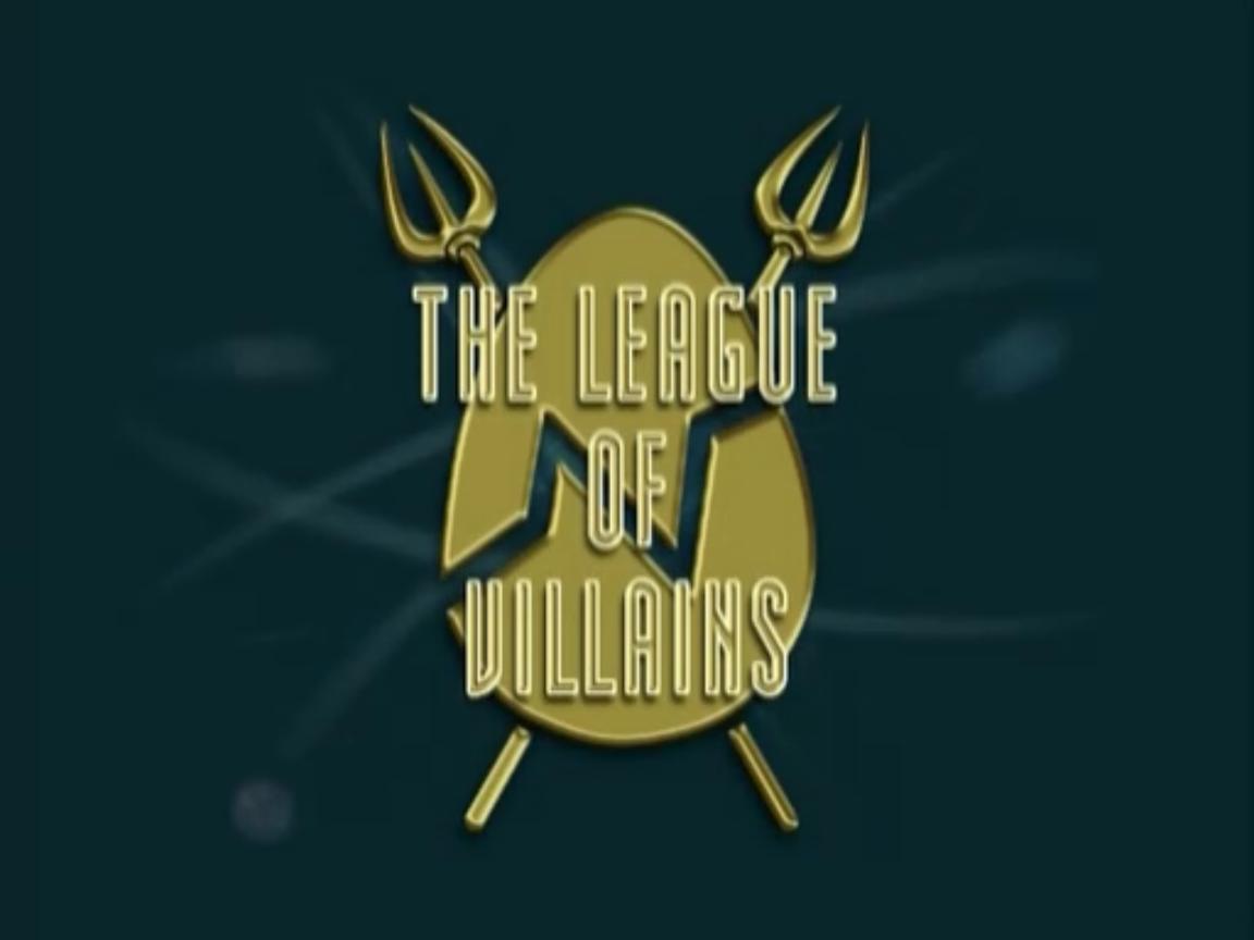 League of Villains (The Adventures of Jimmy Neutron: Boy Genius)