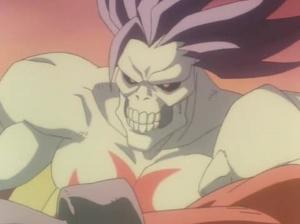 Lord Raptor (OVA)
