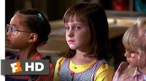Matilda (1996) - I Will Get You, Agatha Scene (8 10) Movieclips