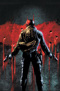 Red Hood and the Outlaws Vol 1 18 Textless