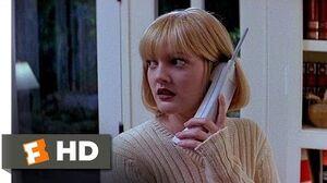 Scream (1996) - Do You Like Scary Movies? Scene (1 12) Movieclips
