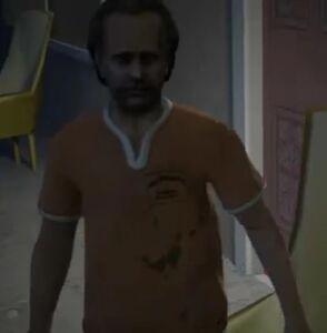 Sergei (Dexter)