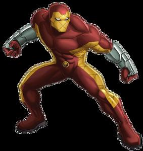 Ultimate Spider-Man Shocker