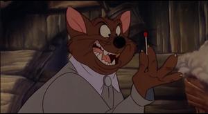 Warren T. Rat-Cat
