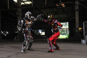 Another Fourze 3