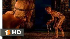 Beowulf (5 10) Movie CLIP - I Am Beowulf (2007) HD