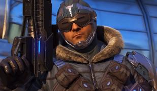 Captain Cold Injustice