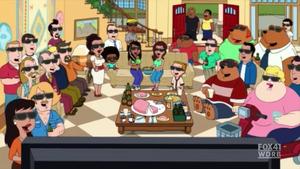 Choni's Party
