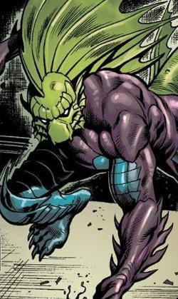 Death Adder (Marvel)