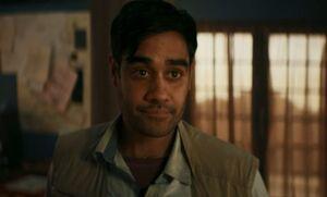 Doctor who spyfall sacha dhawan as agent o 1440586-768x464