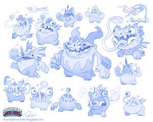 Jeff-murchie-skylanders-gulper-sketches