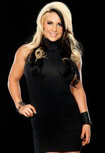 Kaitlyn Black Dress