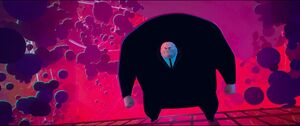 Kingpin ready to fight