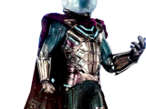 Mysterio (Marvel Cinematic Universe)