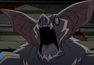 Man-Bat (The Batman) 26