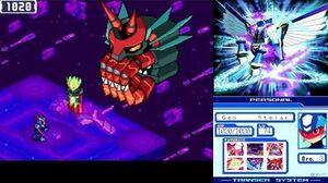 Mega Man Star Force - Part 28 Andromeda