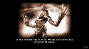 Soul Calibur 2 - Voldo Ending HD PS2