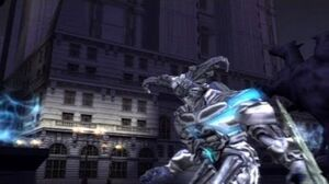 Spawn Armageddon - Walkthrough Part 12 - Mission 12 Falling Angels