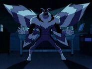 Teen titans Killer Moth