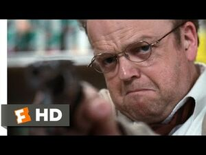 The Mist (7-9) Movie CLIP - I Killed Her (2007) HD