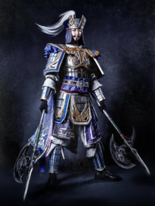 Zhang Liao Stage Production (DW9)