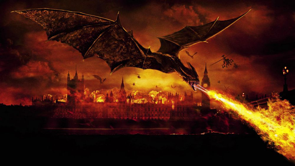 Dragons (Reign of Fire)