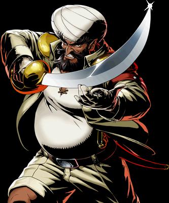 Abul Abbas