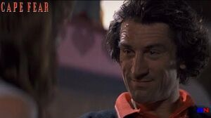 Cape Fear (1991)- The Max Cady and Danielle Scene (Part 2 of 2)