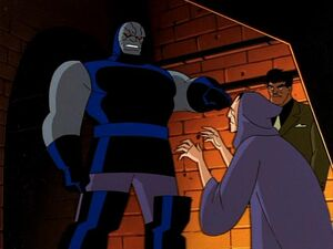 Darkseid DCAU 08