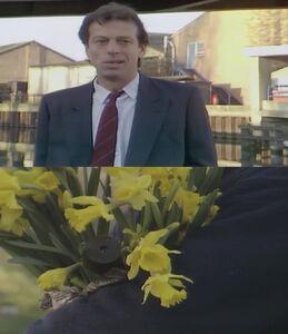Den's 'death' in 1989