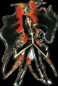 Emperor Arvis