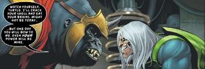 Gorilla Grodd and Turtle (DC) Prime Earth 0002