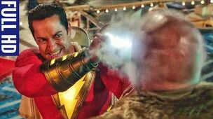 "Shazam! (2019) Shazam Vs Dr Sivana ""last Fight"" Scene Full HD"