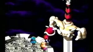 Super Mario RPG Battle- Boomer & Exor