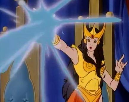 Queen Zinn