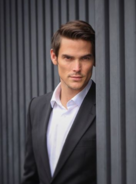 Adam Newman Mark Grossman profile pic 4