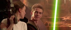 Anakin diplomatic solution