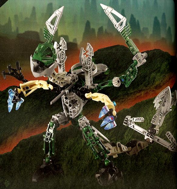 Hordika Dragons
