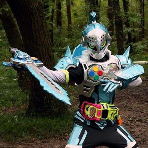Kamen Rider Brave 2