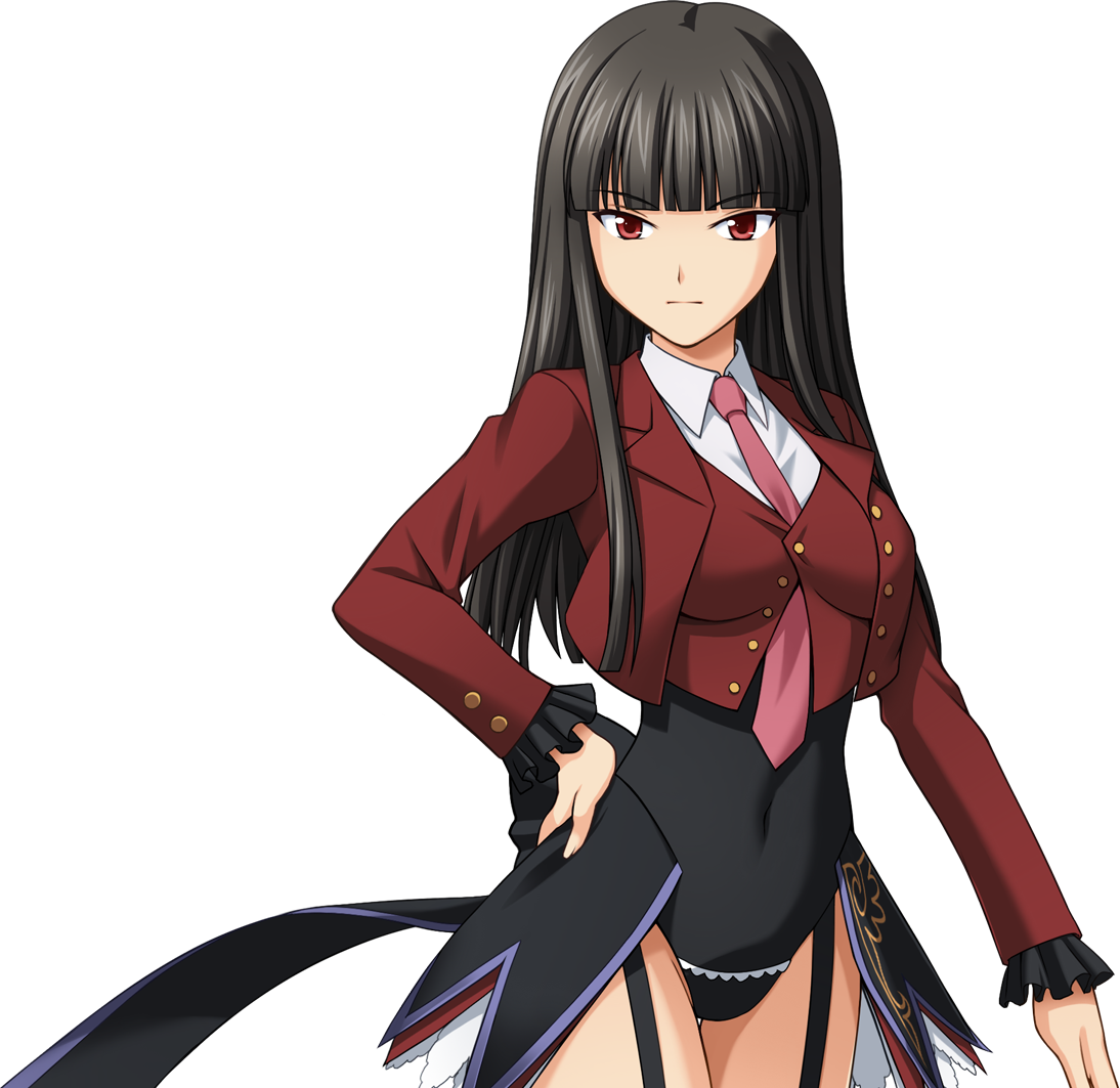 Lucifer (Umineko)