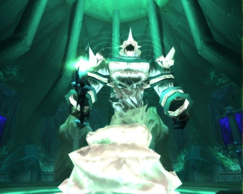 Murmur (Warcraft)