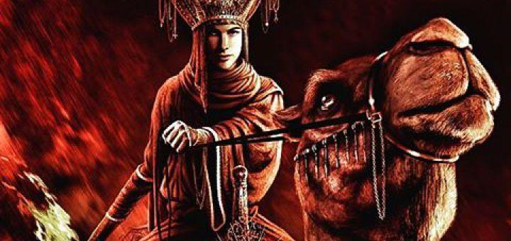 Paimon (demonology)